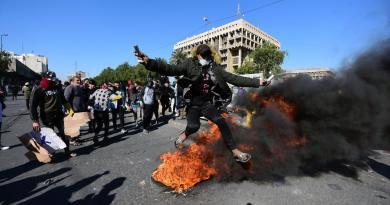 Desde octubre, han muerto 467 manifestantes iraquíes: ONU