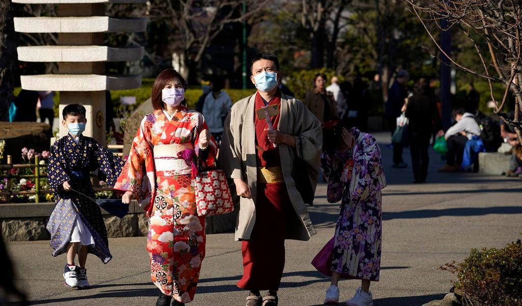 Japón prohibirá la entrada al país de personas infectadas con el coronavirus