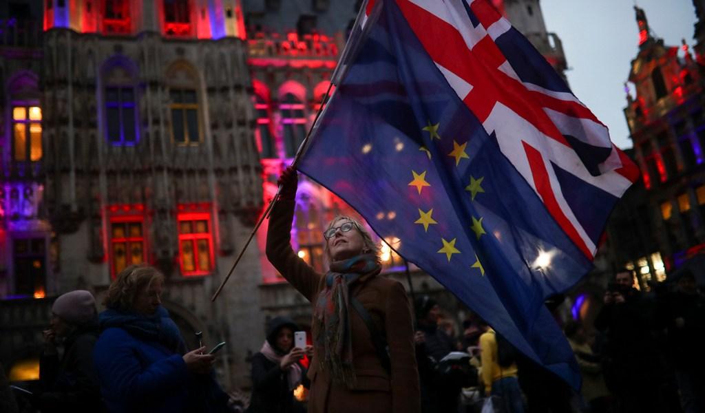 'Brexit', momento histórico sin alharacas