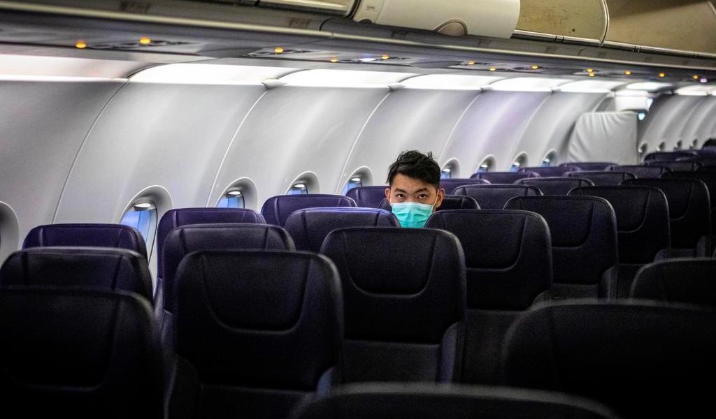 Cifra de muertos por coronavirus en China aumenta a 304