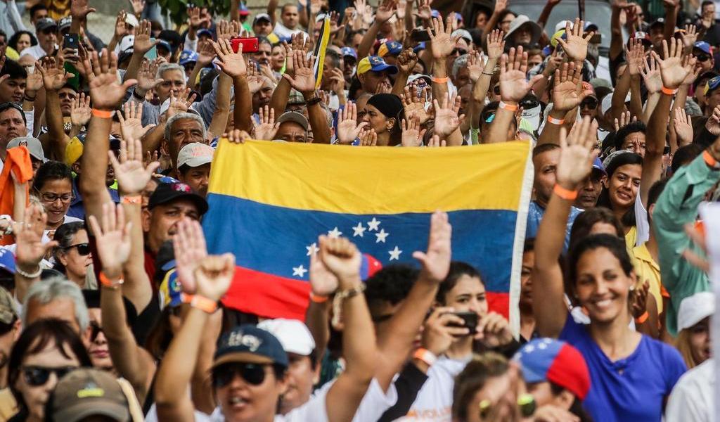 Delegación de la CIDH llegará el martes a Venezuela pese a negativa del Gobierno
