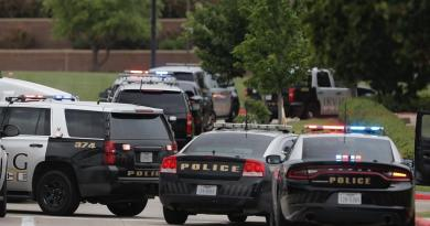 Tiroteo en Universidad de Texas deja dos fallecidos y un lesionado