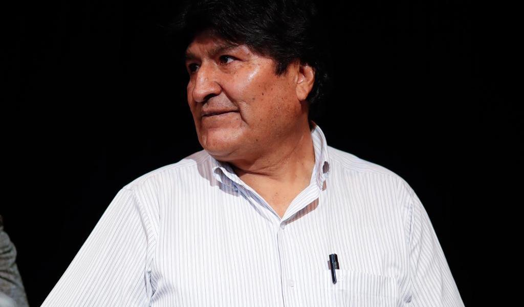 Piden a la DEA investigar a Morales por narcotráfico