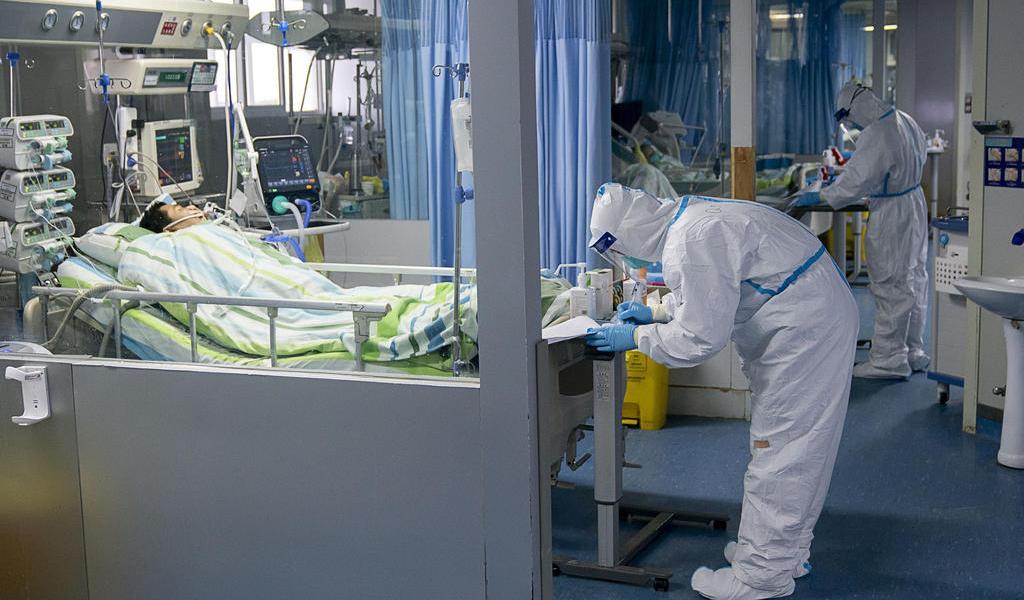 Muere médico chino que alertó sobre el nuevo virus de Wuhan
