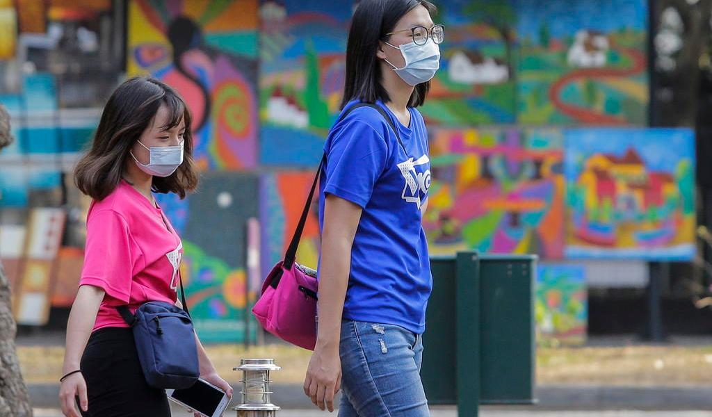 Para prevenir el coronavirus, Chile decreta alerta sanitaria