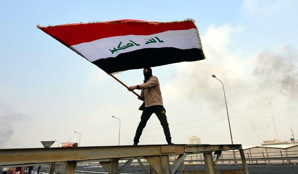 Casi 550 murieron en Irak por protestas…