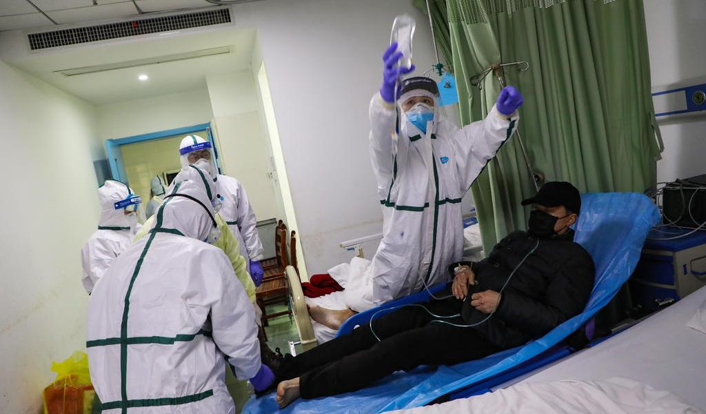 Fallece ciudadano chino que dio negativo para coronavirus en Ecuador