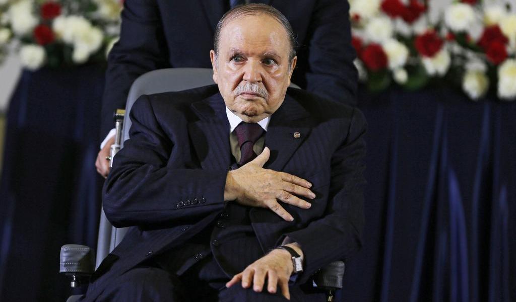 Fiscalía pide 20 años de cárcel para el hermano del expresidente Buteflika