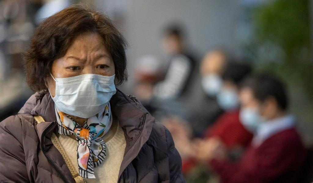 Prevé Trump que el coronavirus se vaya en abril con la llegada del calor