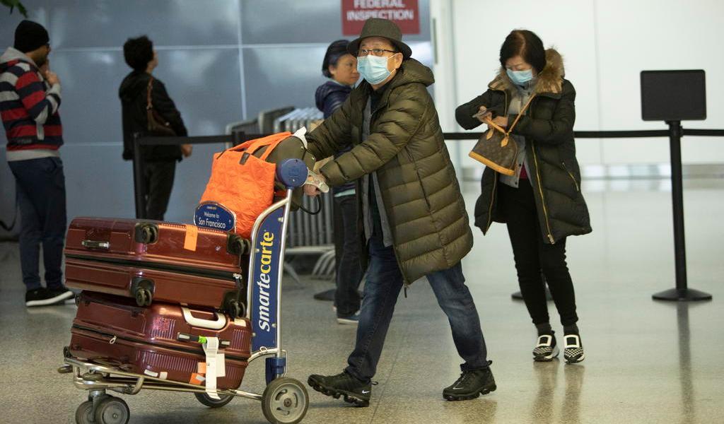 Paciente con coronavirus había sido declarada libre por error en EUA