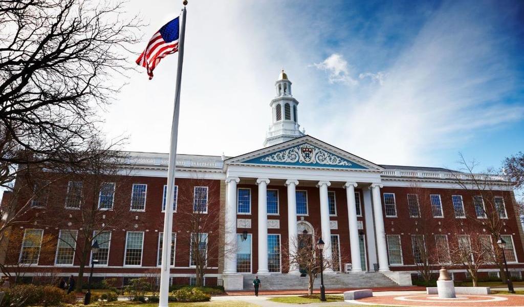 Investigan a Harvard y Yale por donaciones extranjeras