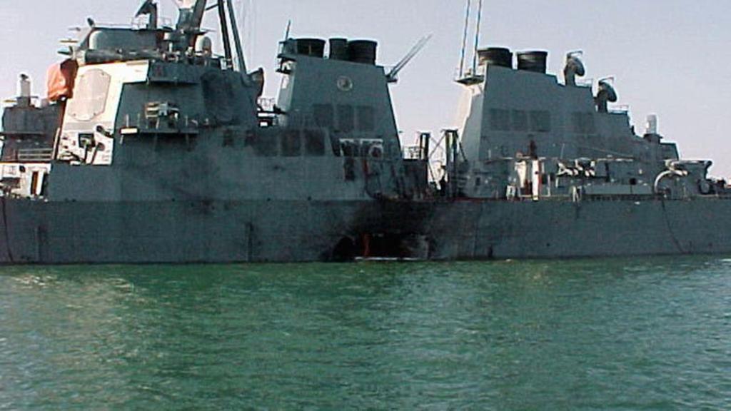 Gobierno sudanés llega a acuerdo con víctimas del USS Cole