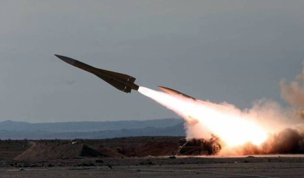 Cohete golpea base iraquí con tropas de EUA