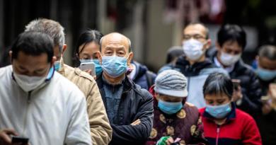 A la baja, nuevos casos de coronavirus