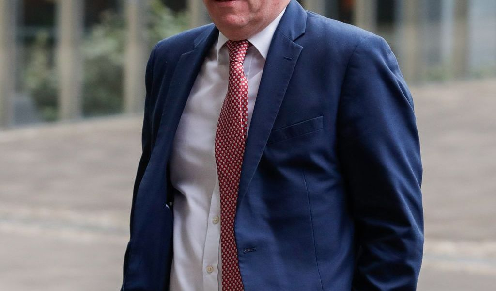 No habrá supervisión en pacto comercial: Reino Unido