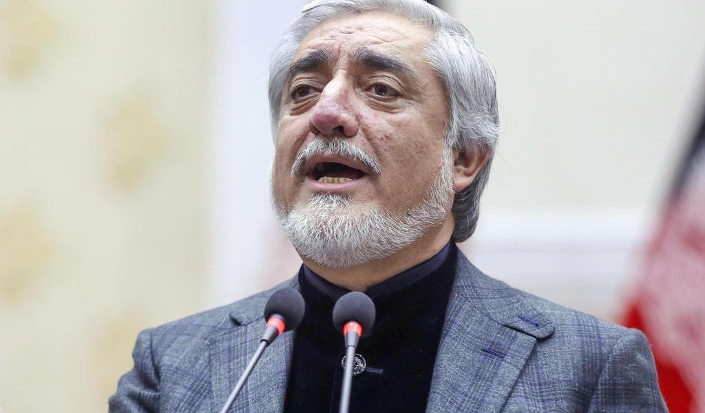 Abdullah rechaza resultado de las elecciones afganas y se declara ganador