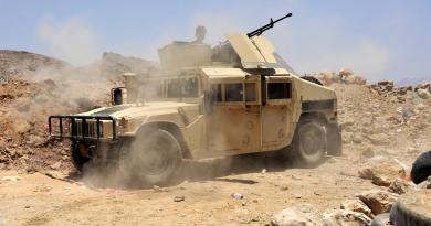 Atentado contra caravana del ministro de Defensa yemení deja 6 muertos