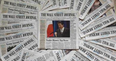 Condena EUA la decisión de China de expulsar a periodistas del WSJ