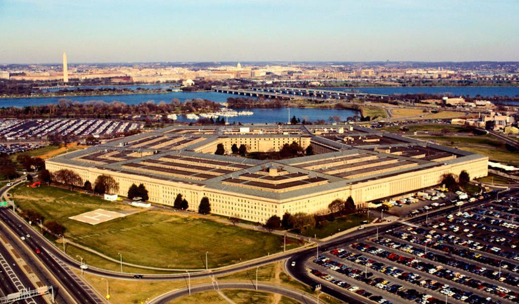 Renuncia el jefe de política internacional del Pentágono