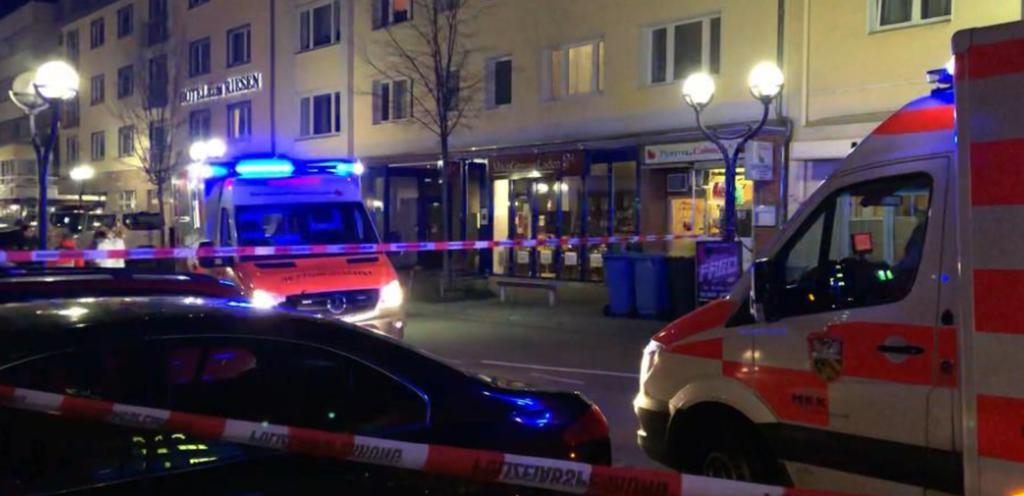 Reportan varios muertos tras par de tiroteos en Alemania