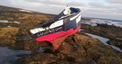 Mueren 14 migrantes en aguas marroquíes