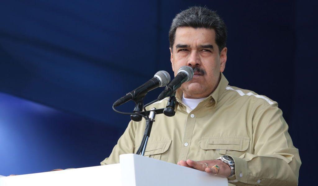 Acusan a Maduro de 'desaparecer' a ejecutivos