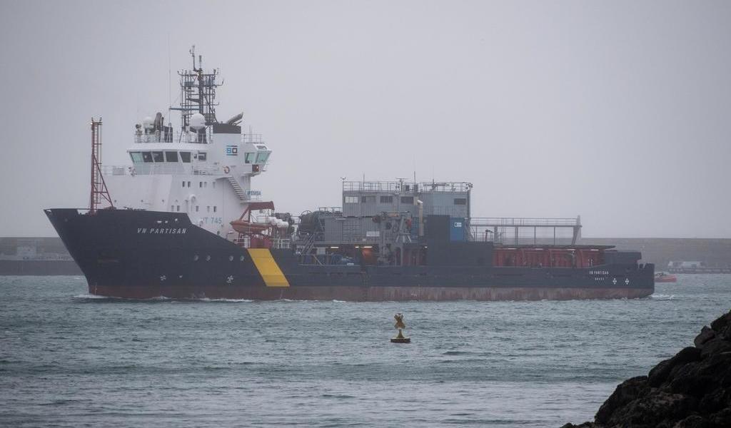 Pone Francia el fin definitivo a la explotación de hidrocarburos en el mar
