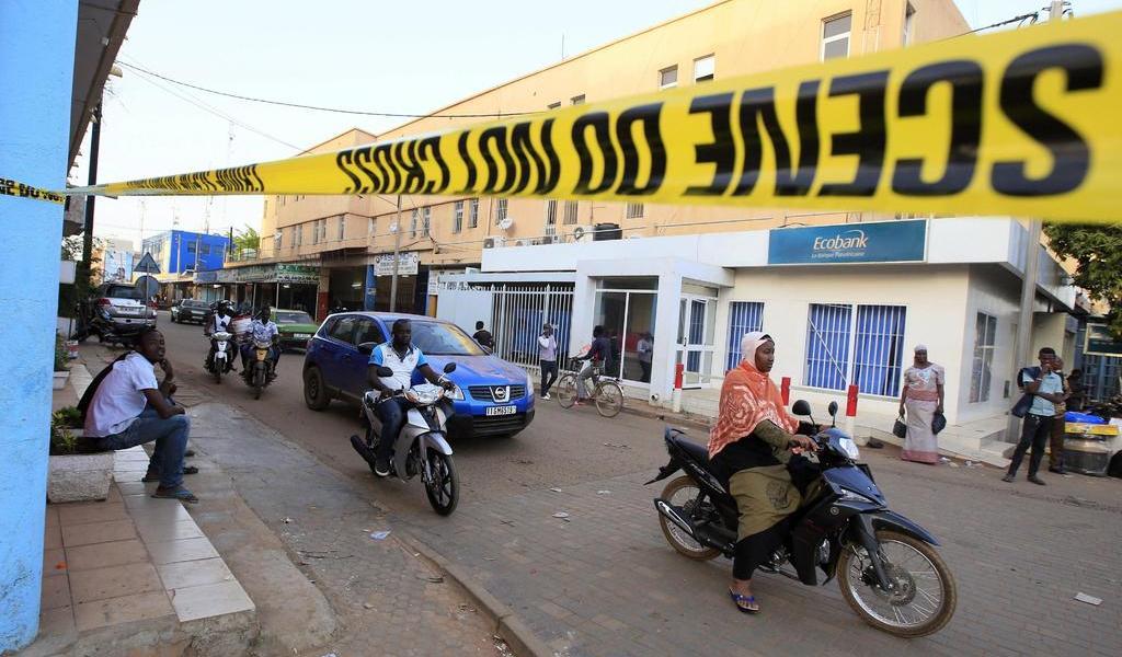 Violencia yihadista ha causado 700 mil desplazados en Burkina Faso en un año