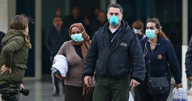 California evalúa rechazar traslado de pacientes de coronavirus