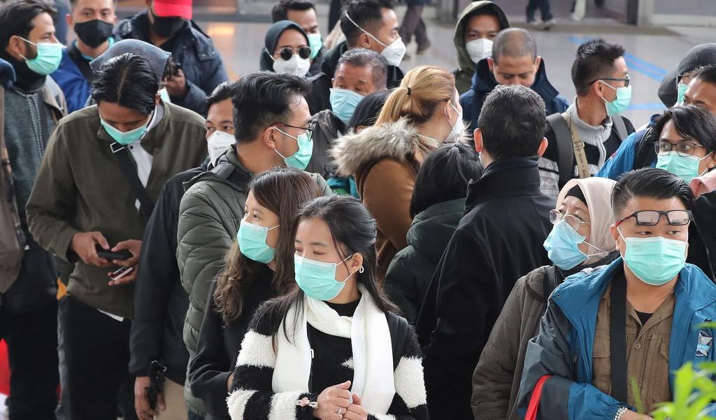 Corea del Sur declara el nivel máximo de alerta por el coronavirus