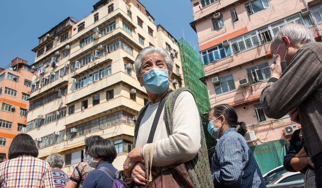 Advierten por posible pandemia