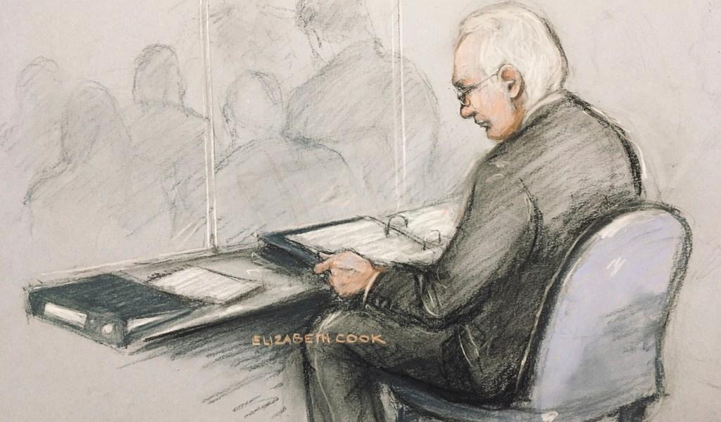 Assange rechaza su extradición a EUA