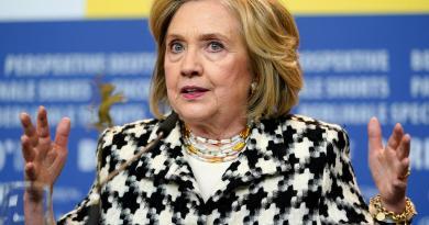 Era hora de rendir cuentas: Hillary Clinton sobre condena a Weinstein