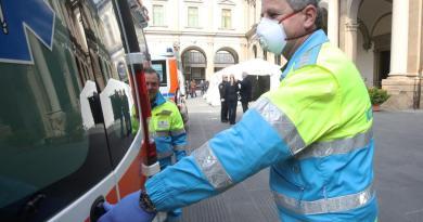 Universidad de EUA cierra programa de estudios en Italia por coronavirus