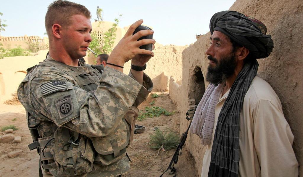 Firmarán EUA y Talibán histórico acuerdo de paz para Afganistán