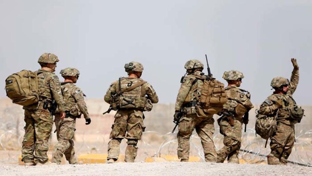 ¿Es el acuerdo de Doha el final de la guerra en Afganistán?