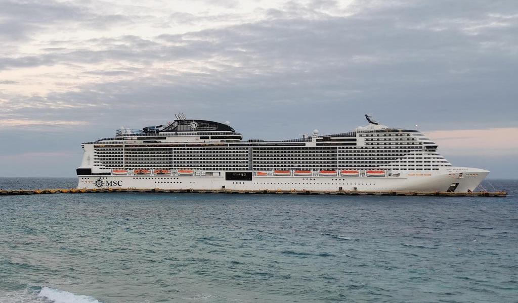 Jamaica prohíbe desembarcar a italianos de crucero
