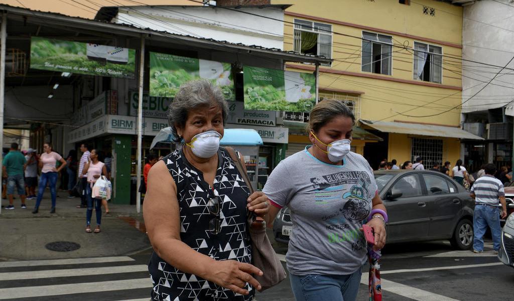 Brasil confirma segundo caso de coronavirus