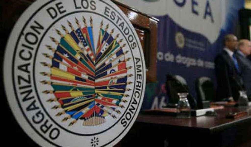Bolivia envía nota de protesta a misión de México