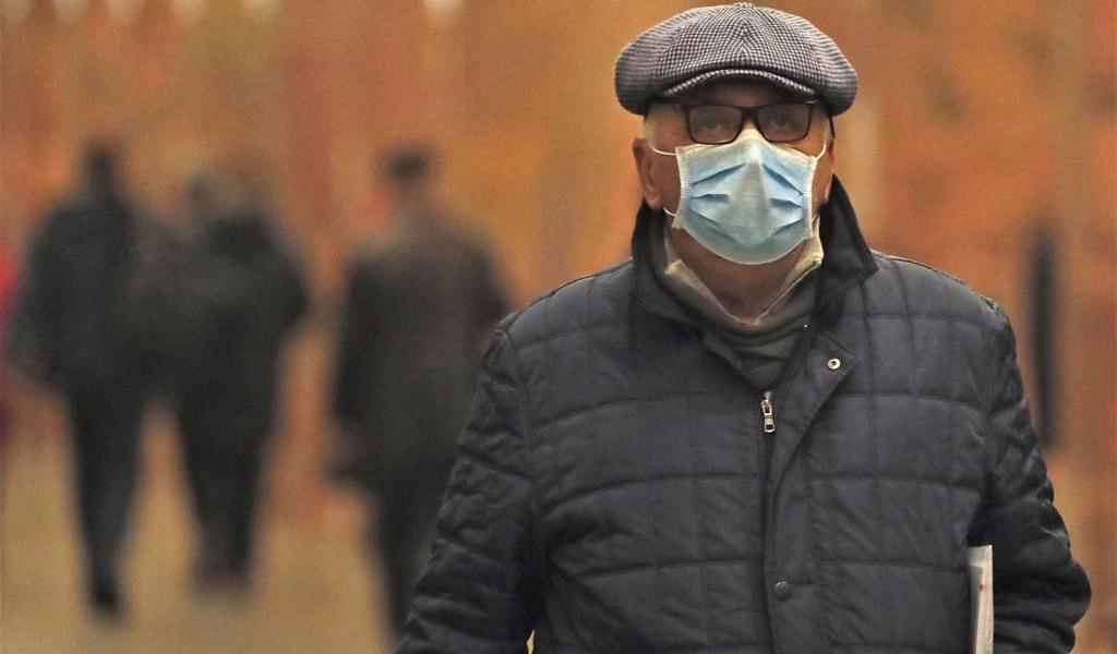 OMS registra 90,870 casos confirmados de coronavirus en el mundo