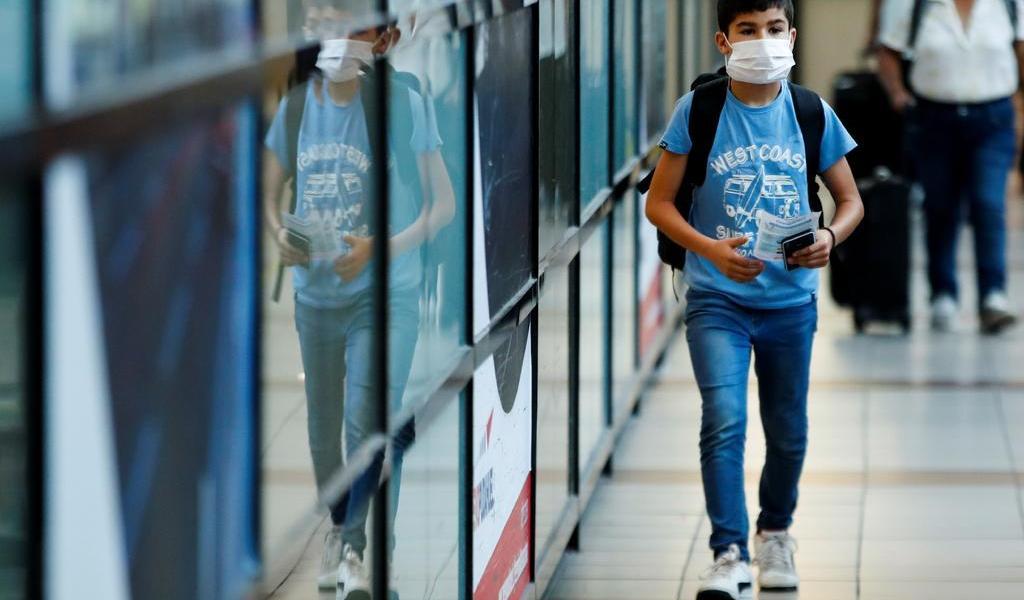Gel desinfectante comienza a escasear en tiendas de EUA