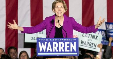 Elizabeth Warren deja la contienda demócrata por la Presidencia de EUA