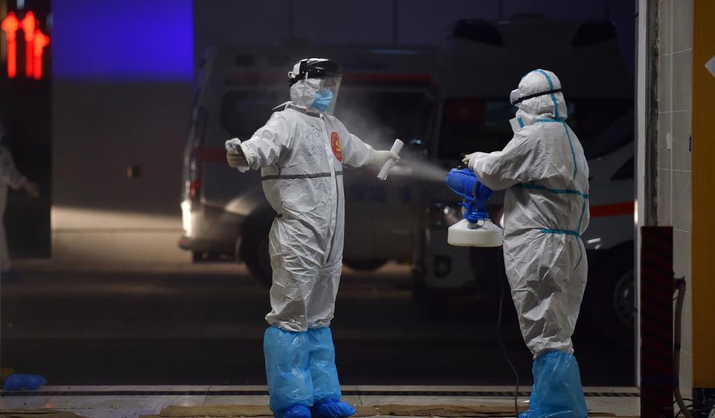 Anuncia China que no habrá más casos de Covid-19 fuera del epicentro