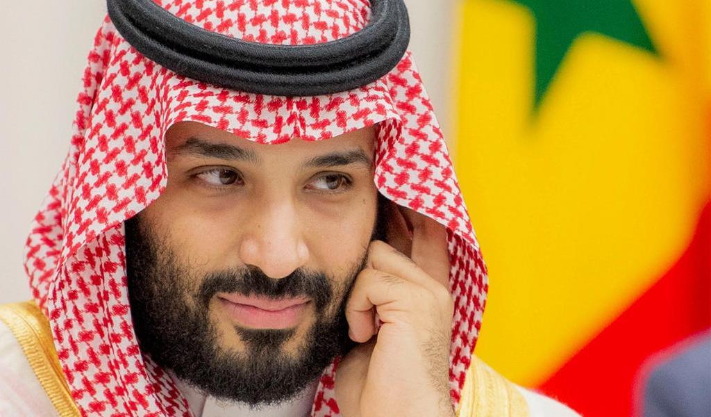 Arabia Saudí guarda silencio tras supuesta detención de familia real