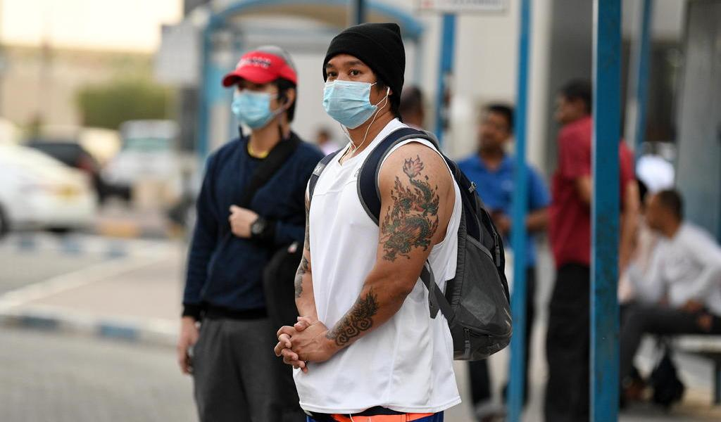 'Pese a llegada del verano, coronavirus persistirá', advierte China
