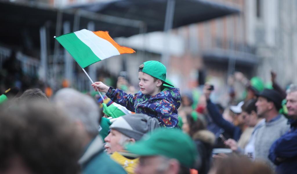 Por el Covid-19, Irlanda cancela el tradicional desfile de San Patricio