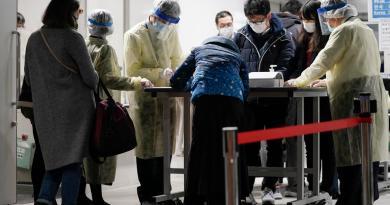 Por el Covid-19, Japón impone restricciones para China y Corea del Sur