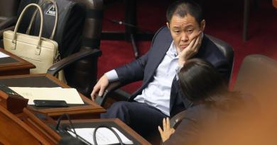 Otro hijo de Fujimori podría ir a prisión