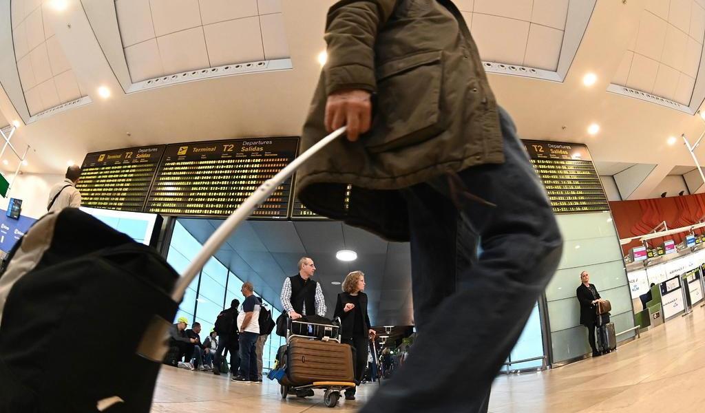 España prohíbe los vuelos directos con Italia durante 14 días