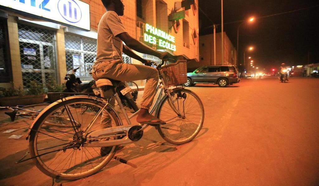Confirma Burkina Faso primeros casos de coronavirus